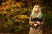 Modelka: Magda Przychodzka
