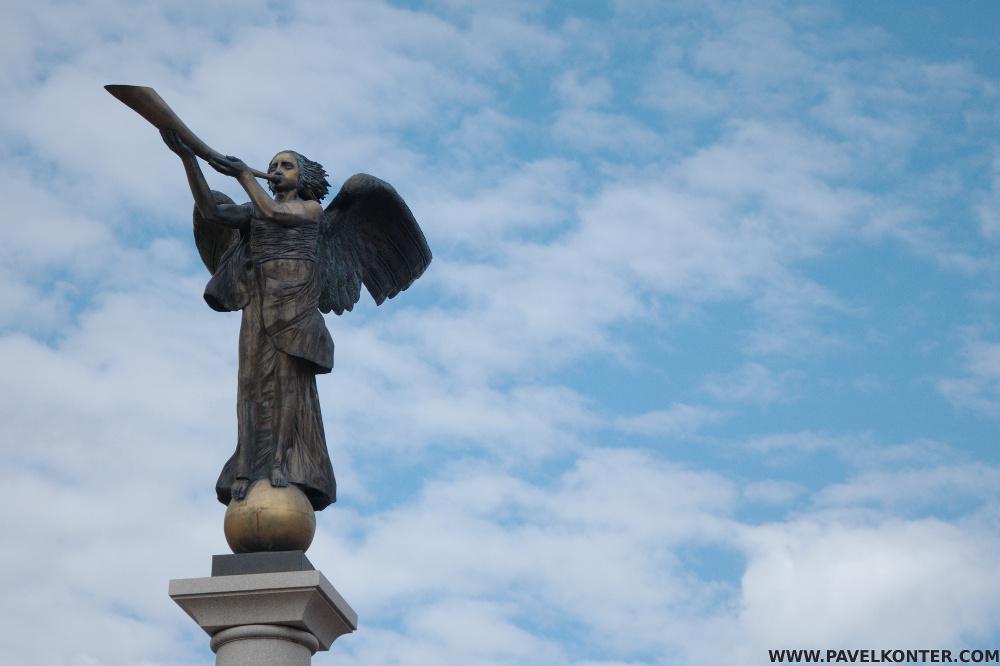Aniołek z Zarzecza